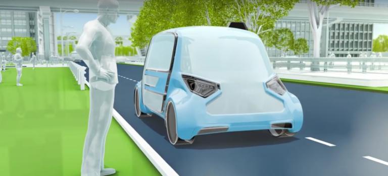 Η Renault εργάζεται και διαμορφώνει το μέλλον της κινητικότητας (vid)