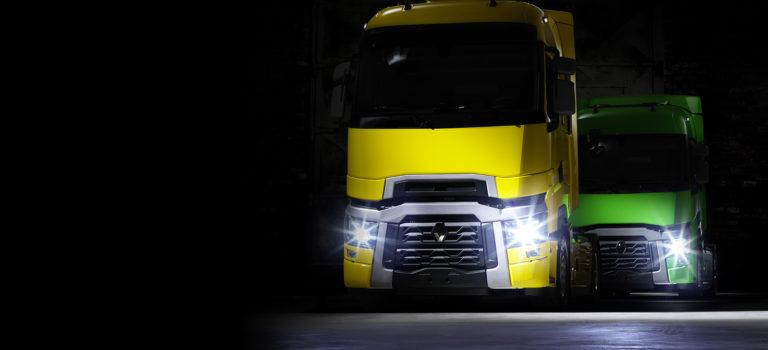 Η Renault Trucks κατέγραψε την ισχυρότερη ανάπτυξη στην ευρωπαϊκή αγορά το 2017