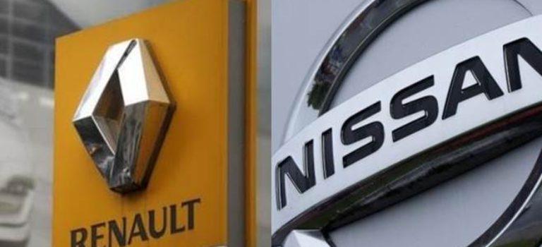 Η Renault και η Nissan θεωρούν ότι πρέπει να εξετάσουν τη συγχώνευση