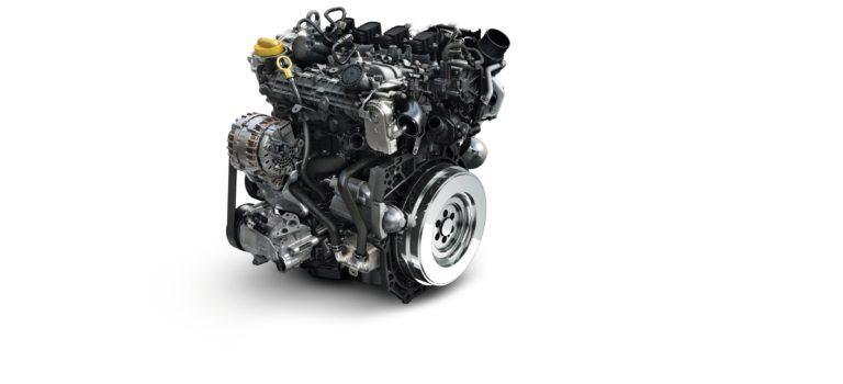 Τεχνικές λεπτομέρειες του νέου 1,3-λίτρων κινητήρα βενζίνης της Renault (vids)