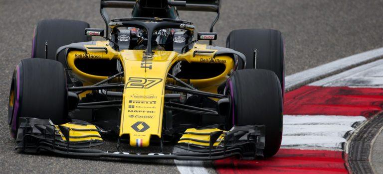 F1 | Η Renault «απογοητεύθηκε» από την διαφορά με τις τρεις πρώτες ομάδες