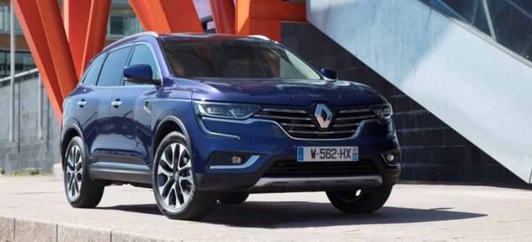 Αύξηση πωλήσεων για το Groupe Renault κατά το πρώτο τρίμηνο του 2018