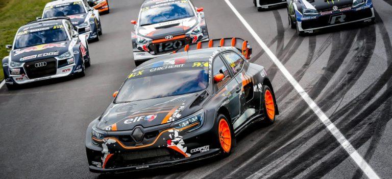 Η GCK θέλει να δελεάσει τη Renault να εμπλακεί περισσότερο στο World RX