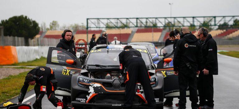 World RX | Η Renault θέλει τον Dani Sordo στο Παγκόσμιο Πρωτάθλημα Rallycross