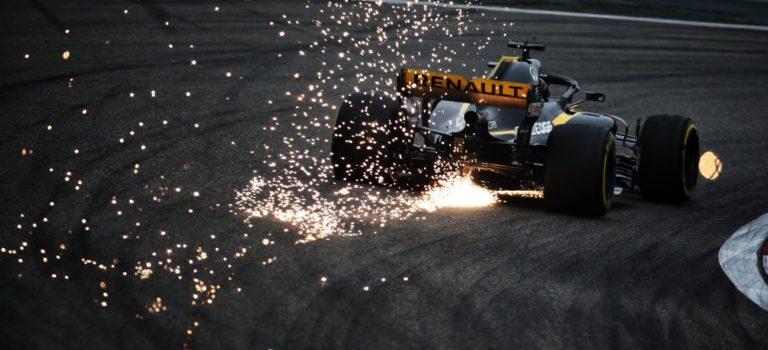 F1 | Grand Prix Κίνας 2018 | Πειστική εμφάνιση από την Renault