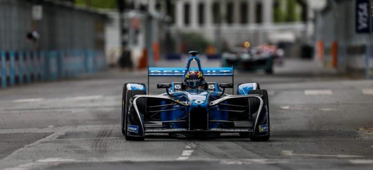 Formula E Γαλλία 2018 | Γλυκόπικρη εμφάνιση στους δρόμους του Παρισιού από την Renault