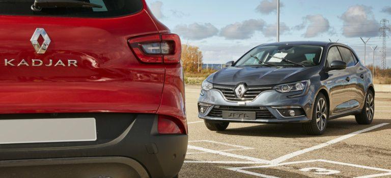Ελλάδα | Οι ασυναγώνιστες προσφορές της Renault