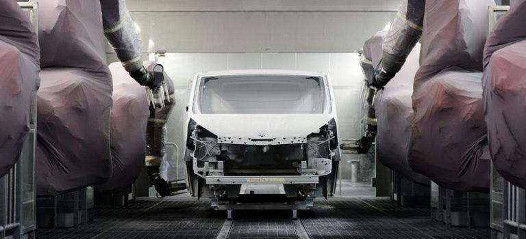 Το εργοστάσιο Renault Sandouville δεν θα παράγει πλέον οχήματα της Opel