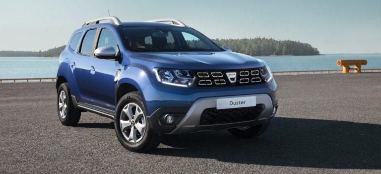 Οι πωλήσεις της Dacia στην ΕΕ αυξήθηκαν κατά 16,4% το α 'τρίμηνο του 2018!