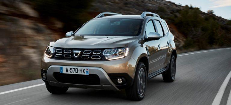 Η Dacia θέλει να προσλάβει 1.000 άτομα το 2018