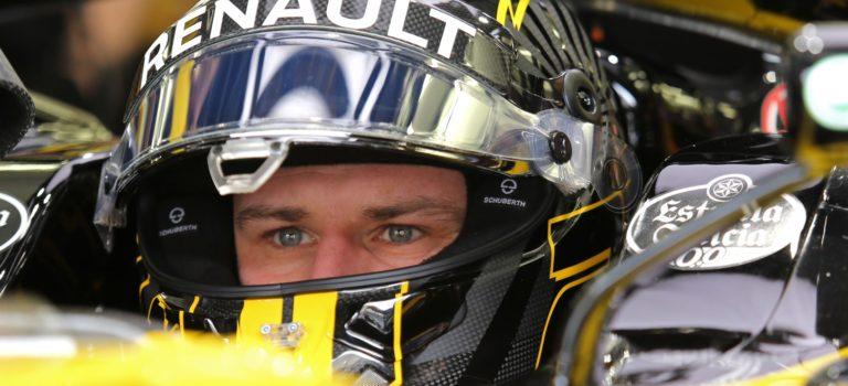 F1| Η Renault θα παρουσιάσει σημαντικές αναβαθμίσεις στην RS18 στο Μπακού, σύμφωνα με τον Hülkenberg