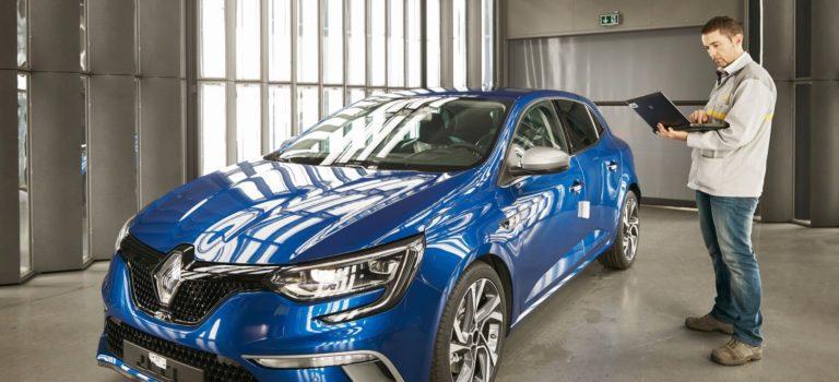 Ισπανία | Το εργοστάσιο Renault Palencia κλείνει 40 χρόνια (vid)
