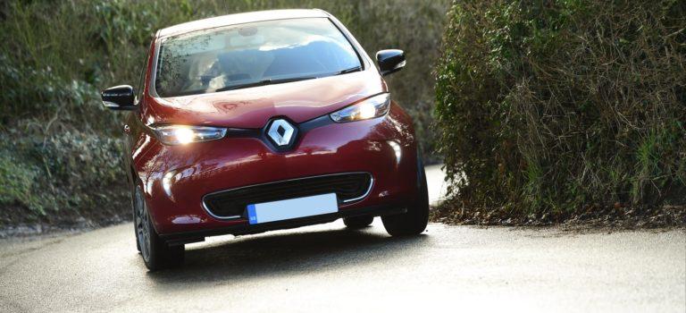 Η Renault Ουκρανίας ξεκινά τις πωλήσεις ηλεκτρικών αυτοκινήτων