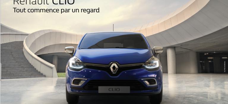 Αλγερία | Ντεμπούτο για το τοπικά κατασκευασμένο Renault Clio 4