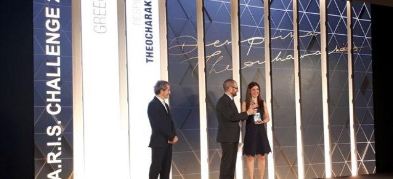 Βραβεύτηκε από τη Renault η ελληνική εισαγωγική εταιρεία