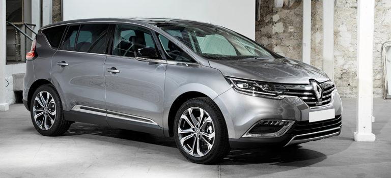 Γάλλος μήνυσε την Renault διότι το όχημα του επανεκκίνησε μόνο του!