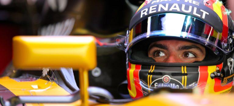 F1 | Η Renault «σχεδιάζει» το οδηγικό δίδυμο του 2019