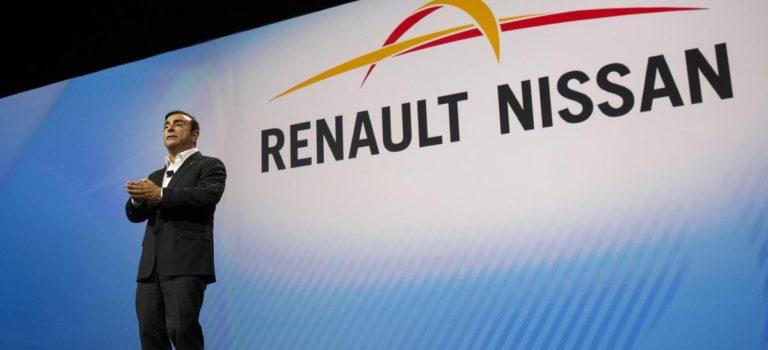 Carlos Ghosn: Οι αυτοκινητοβιομηχανίες είναι απίθανο να πορευτούν μόνες τους στην Κίνα