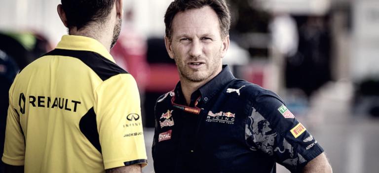 "F1 | Horner: ""Η Renault θέλει να συνεχίσει με την Red Bull"""