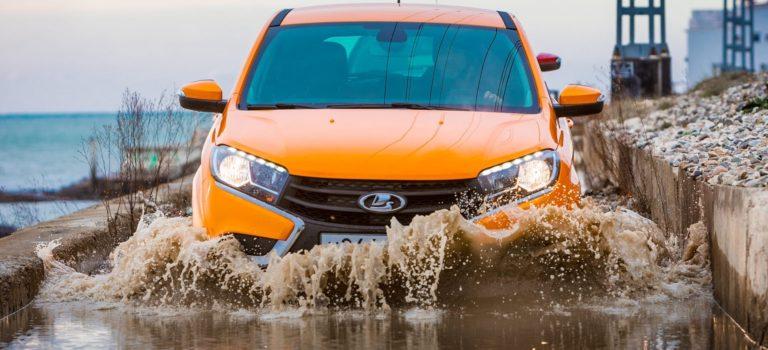 Η Renault ολοκλήρωσε τη διάσωση της Lada