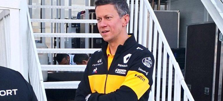F1 | O Marcin Budkowski ξεκινά επίσημα στην Renault