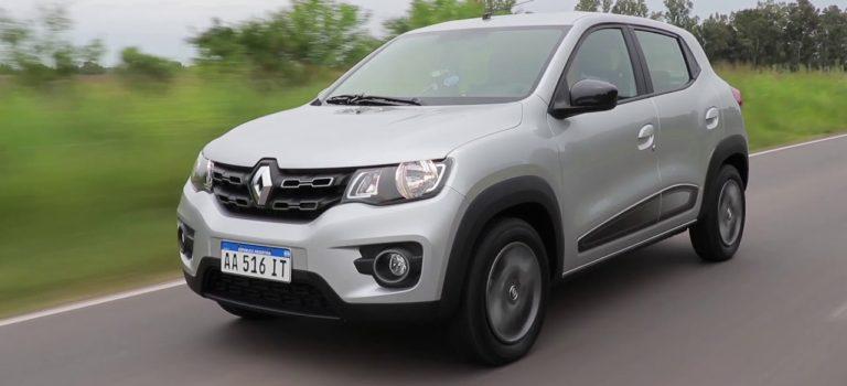Η Renault σχεδιάζει να καταστήσει την Ινδία κόμβο κατασκευής εξαρτημάτων για ηλεκτρικά οχήματα