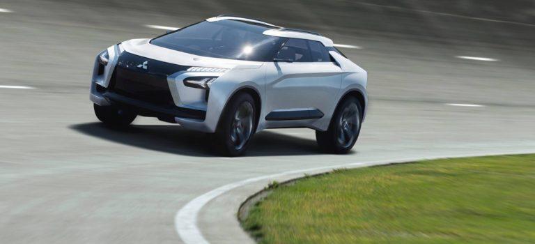 Το νέο Mitsubishi Lancer έρχεται ως crossover, με την βοήθεια των Renault-Nissan