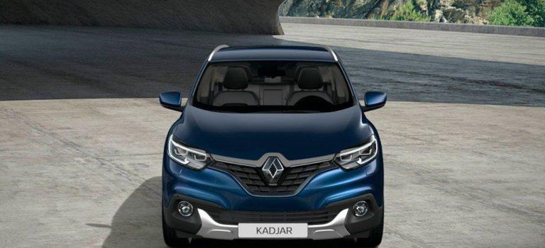 Το Renault Kadjar ενσωματώνει την έκδοση S-Edition
