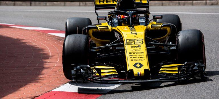 Grand Prix Μονακό 2018 | Διπλοί βαθμοί για την ομάδα της Renault