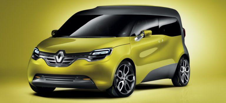 Renault Kangoo III 2019 – Πρώτα στοιχεία για την τρίτη γενιά