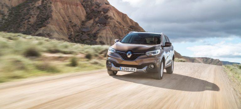 Η Renault λανσάρει τους νέους κινητήρες βενζίνης TCe FAP και ντίζελ Blue dCi