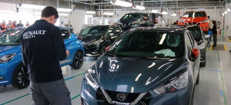 Η Nissan θα σταματήσει την εμπορευματοποίηση των πετρελαιοκίνητων οχημάτων στην Ευρώπη