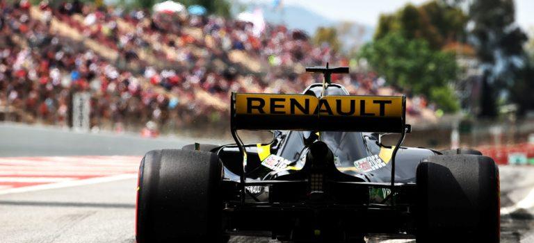 F1 | Πονοκέφαλος για την Renault η MGU-K