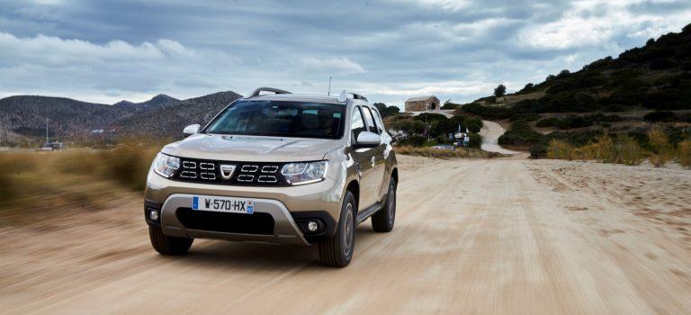 Αύξηση 11,4% στον κύκλο εργασιών της Dacia το 2017, σε 5,1 δισ. Ευρώ