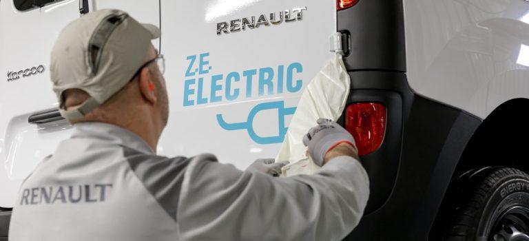 Μπαταρίες ηλεκτρικών οχημάτων: Η Renault και η Nissan στρέφονται στην κινεζική CATL
