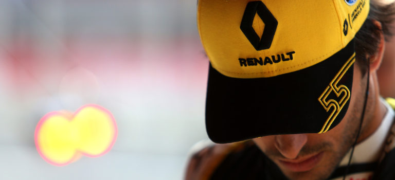 F1   Lucky Number 5…για την Renault!
