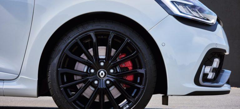 Όλα τα μοντέλα της Renault διαθέσιμα με αυτόματο κιβώτιο διπλού συμπλέκτη