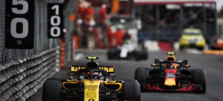 F1 | Η Red Bull ενδέχεται να μην χρησιμοποιήσει την εξελιγμένη μονάδα ισχυος της Renault στο Μόντρεαλ
