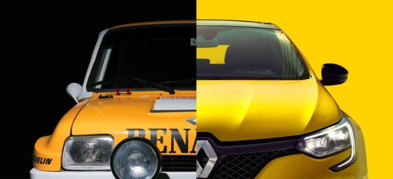 Renault Sport, το πνεύμα των καθημερινών αγώνων