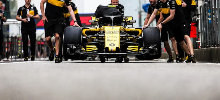 F1 | Πρώτη σημαντική αναβάθμιση για τον κινητήρα της Renault στο Ισπανικό GP