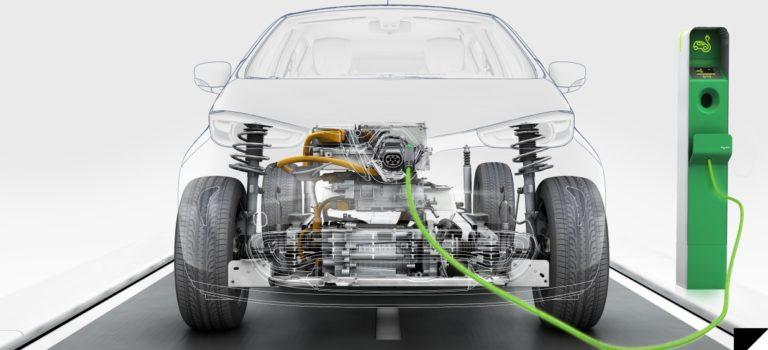 Renault-Nissan-Mitsubishi: Κοινή πλατφόρμα στα μεσαία & SUV ηλεκτρικά οχήματα