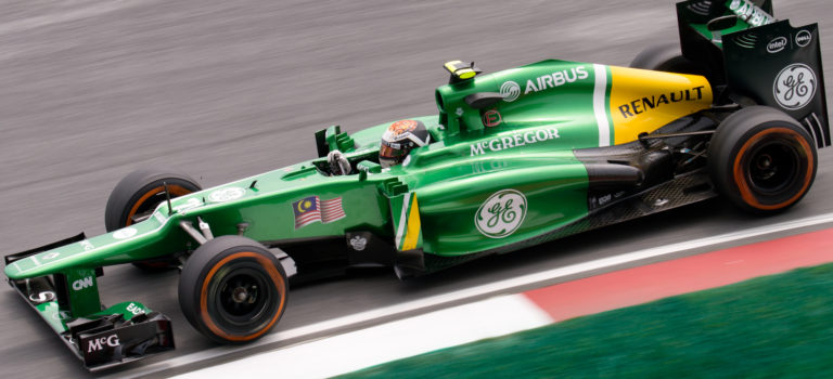 F1 | Η Renault δεν θα λάβει τα χρήματα που της οφείλει η Caterham