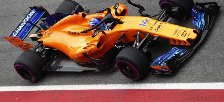 F1 | Η Renault θέλει να συνεχίσει την συνεργασία της με την McLaren και μετά το 2020