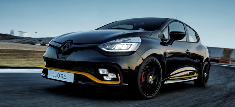 Το Renault Clio RS18, τώρα και στην Νότιο Αφρική
