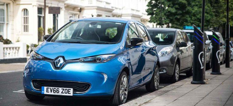 Το Renault Zoe, 4ο σε παγκόσμιες πωλήσεις ηλεκτρικών οχηματων στην αρχή του έτους
