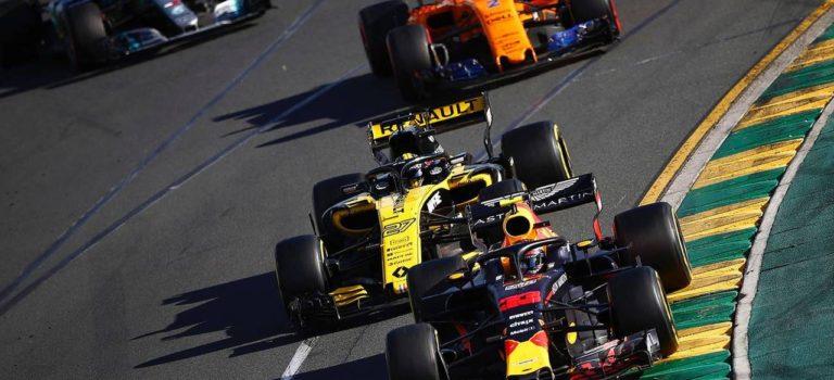 F1 | Η Renault θα ξεκινήσει συνομιλίες με την Red Bull μετά το Μονακό