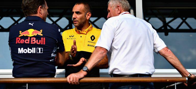 Η Renault κατηγορεί για έλλειψη «πίστης και δέσμευσης» την Red Bull
