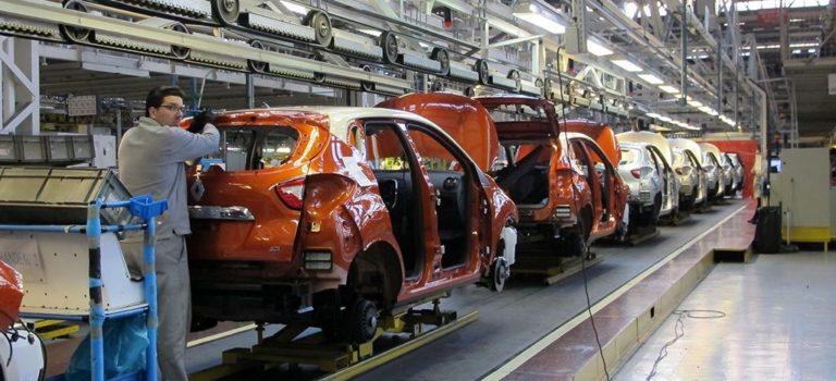 Το εργοστάσιο Renault Valladolid θα είναι σε θέση να παράγει μοντέλα σε μεγαλύτερες πλατφόρμες