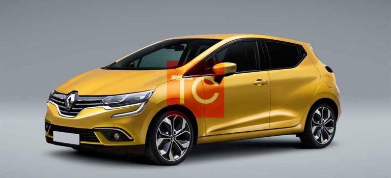 Έτσι θα μπορούσε να μοιάζει η μελλοντική πέμπτη γενιά Renault Clio