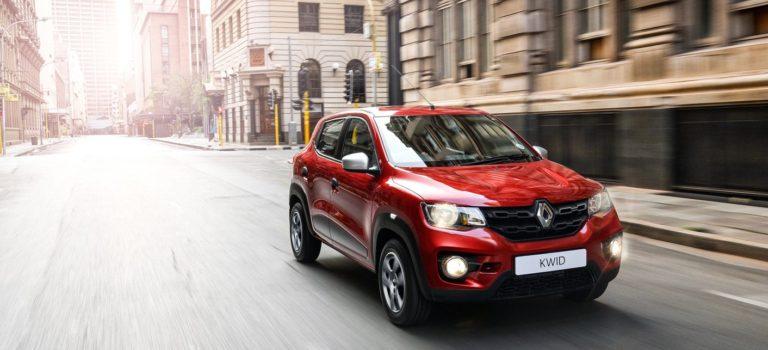Αλλαγή στρατηγικής για την Renault στην Ινδία